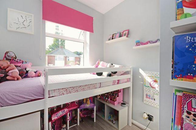 Bedroom 3 of Houstead Road, Handsworth, Sheffield S9