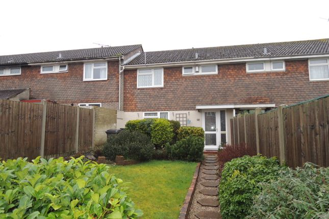 Thumbnail Terraced house for sale in Paddington Grove, Poole