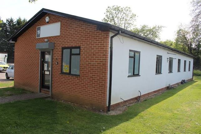 Thumbnail Light industrial to let in Unit 19, Grove Business Park, White Waltham, Maidenhead
