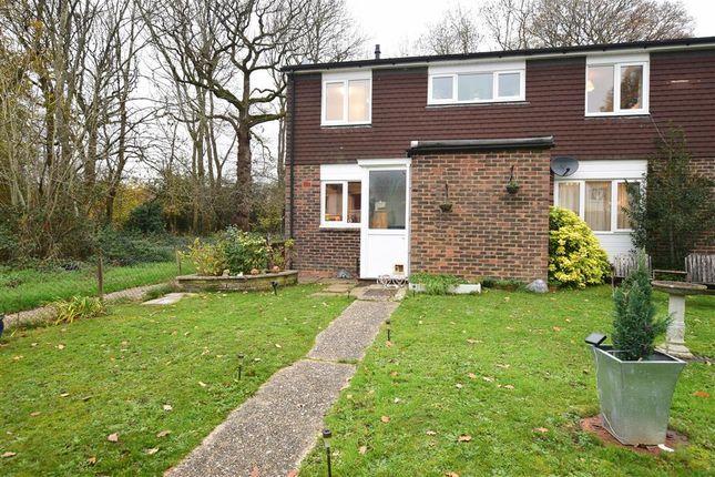 3 bed end terrace house for sale in Slip Of Wood, Cranleigh, Surrey GU6