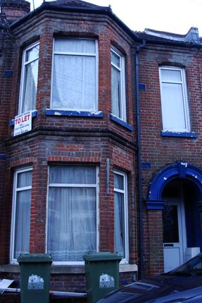 7 bed terraced house to rent in Rigby Road, Southampton