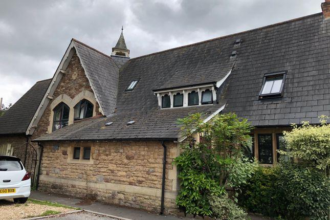 Thumbnail Barn conversion to rent in Old School Close, Churchill, Bristol