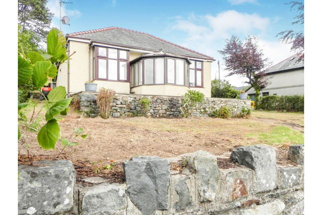 Front Garden of A494, Dyffryn Ardudwy LL44