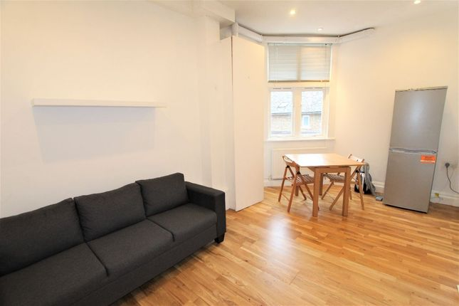 Thumbnail Flat to rent in Pakeman Street, London