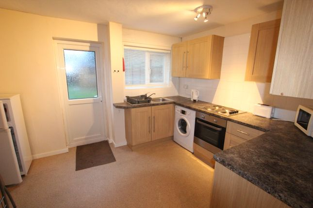 Thumbnail Semi-detached house to rent in Broadwater Crescent, Stevenage, Hertfordshire