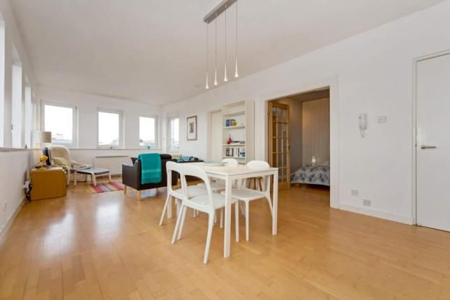 Thumbnail Flat for sale in Candleriggs, Merchant City, Glasgow
