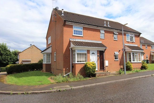 1 bed property to rent in Fyne Drive, Leighton Buzzard LU7