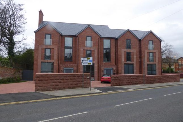 Thumbnail Terraced house for sale in Croxteth Road, Liverpool, Merseyside