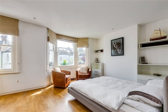 Bedroom of Atalanta Street, Fulham, London SW6
