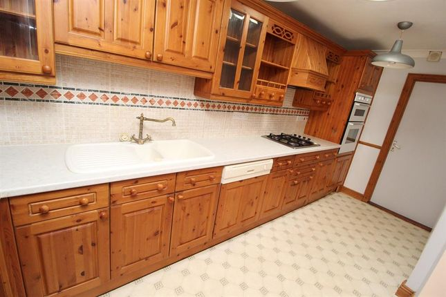 Kitchen of Charnwood Road, Whitchurch, Bristol BS14