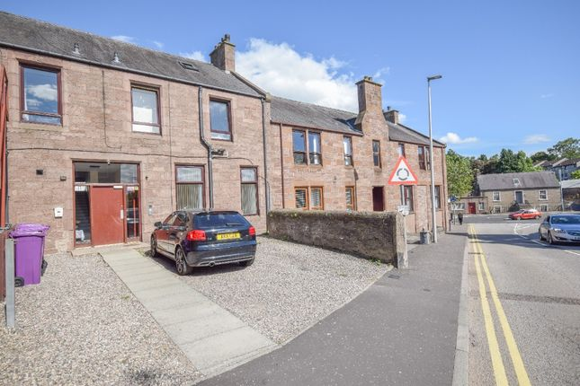 1 bed flat to rent in Coutties Wynd, Forfar, Angus DD8