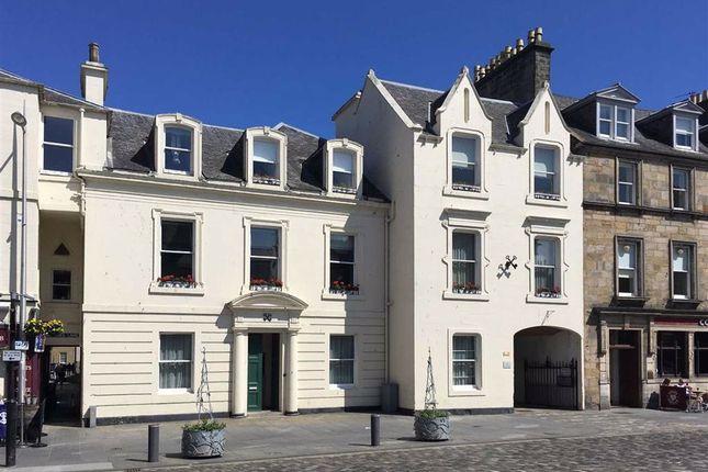 Thumbnail Flat for sale in 85c, Market Street, St Andrews, Fife