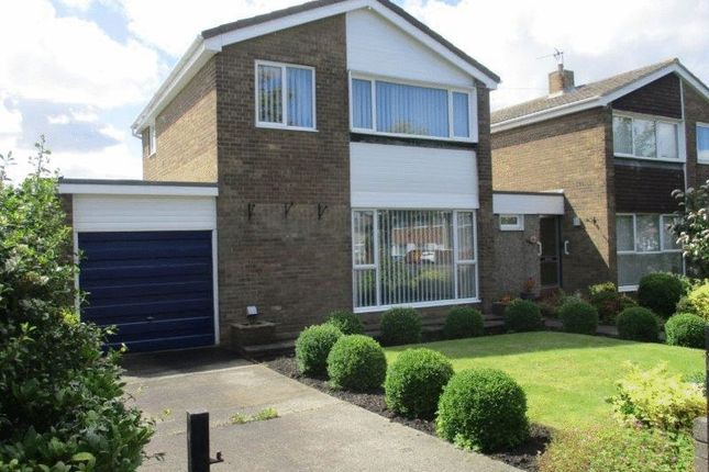 Thumbnail Detached house for sale in Druridge Drive, Blyth
