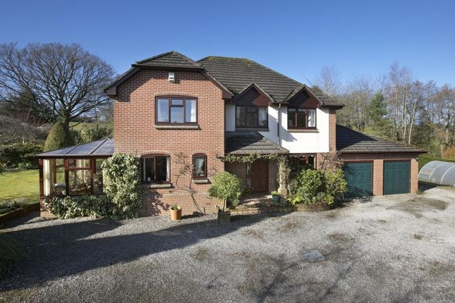 4 bed detached house for sale in Venn Ottery, Ottery St. Mary, Devon