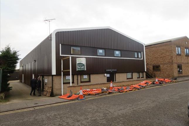 Thumbnail Light industrial to let in Gemini House, Clough Road, Colchester, Essex