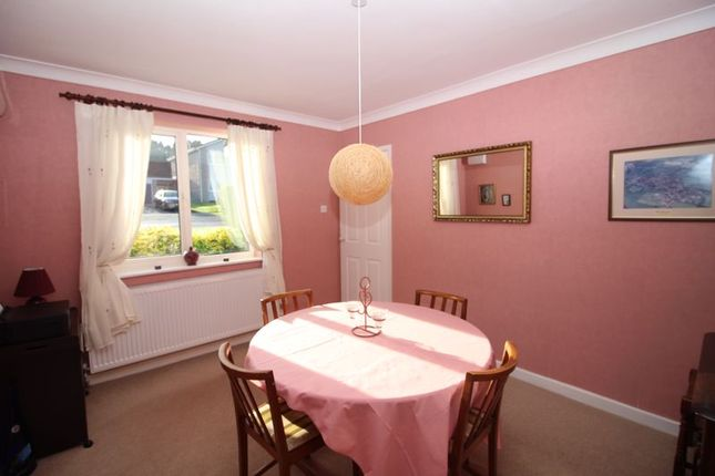 Dining Room of Parsons Mead, Flax Bourton, Bristol BS48
