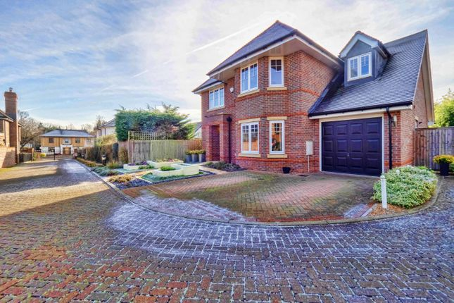 Thumbnail Detached house for sale in Northumberland Walk, Iver