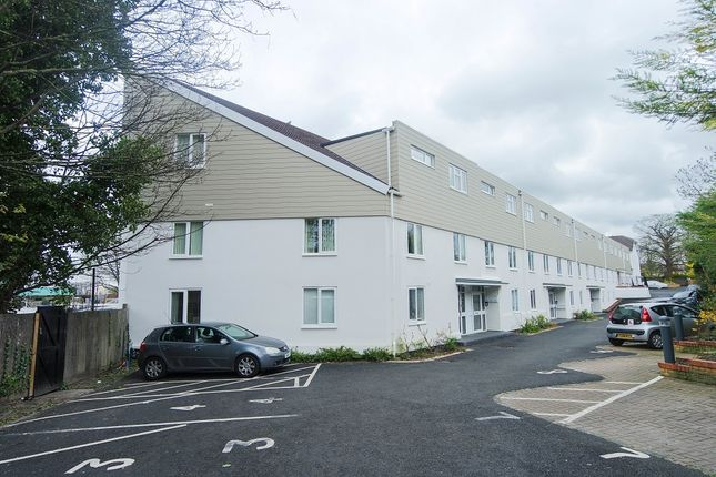 Thumbnail Flat to rent in Malt House Place, Green Drift, Royston