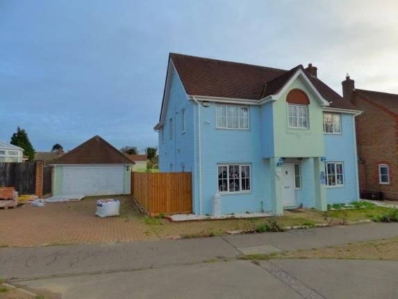 Thumbnail Detached house for sale in Colchester, Essex, United Kingdom