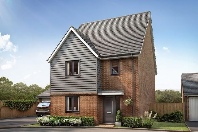 """Thumbnail Property for sale in """"The Sabino"""" at Botley Road, Curbridge"""