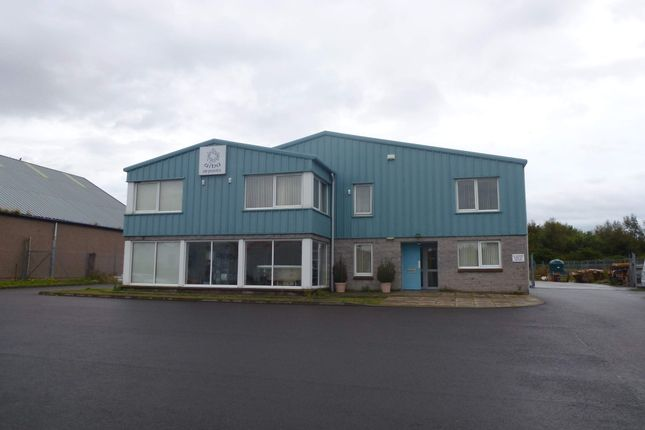 Thumbnail Light industrial for sale in Unit 10, Brechin Business Park, Brechin
