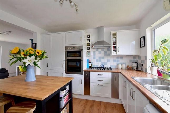 Thumbnail Detached bungalow for sale in Ashley Road, Hildenborough, Tonbridge, Kent