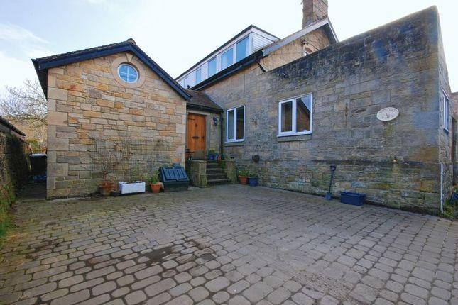 Semi-detached house for sale in Brigwood, Haydon Bridge, Hexham