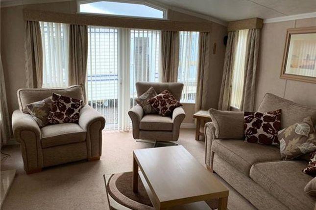 Lounge of Sandy Bay Holiday Park, Newbiggin-By-The-Sea NE63