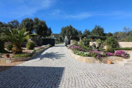 Image 8 5 Bedroom Villa - Central Algarve, Santa Barbara De Nexe (Jv10120)