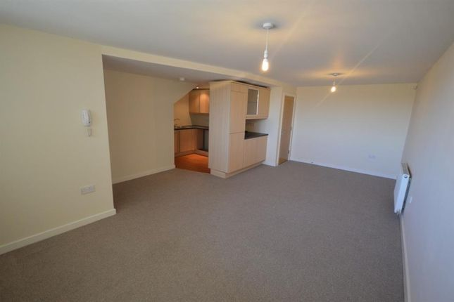 Thumbnail Flat to rent in St Michaels Court, Moss Lane, Swinton, Manchester