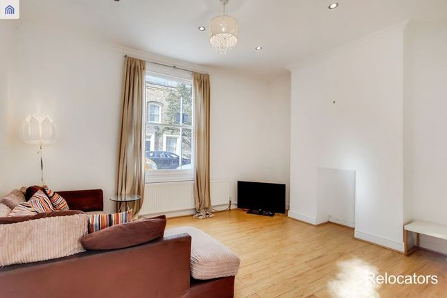 5 bed terraced house to rent in Tollet Street, London E1