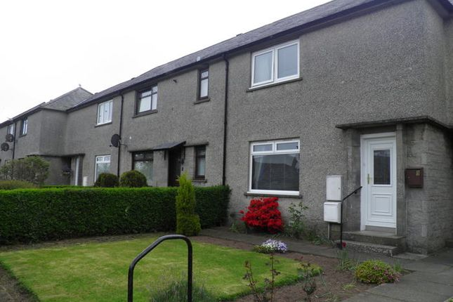 Thumbnail Terraced house to rent in Elmbank Crescent, Arbroath