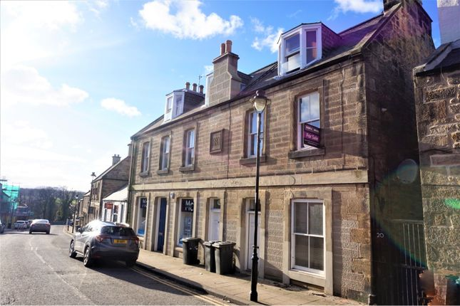 Thumbnail Flat for sale in Main Street, Gorebridge