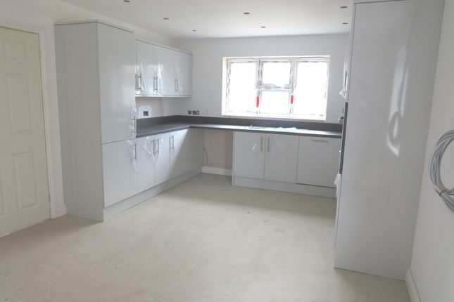 3 bedroom detached house for sale in Mill Road, Murrow, Wisbech