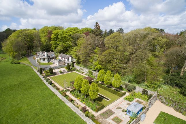 Thumbnail Detached house for sale in The Walled Garden, Hampsfield House. Windermere Road, Grange-Over-Sands
