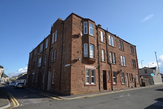 Thumbnail Flat for sale in Ailsa Building Kirkwood Place, Girvan