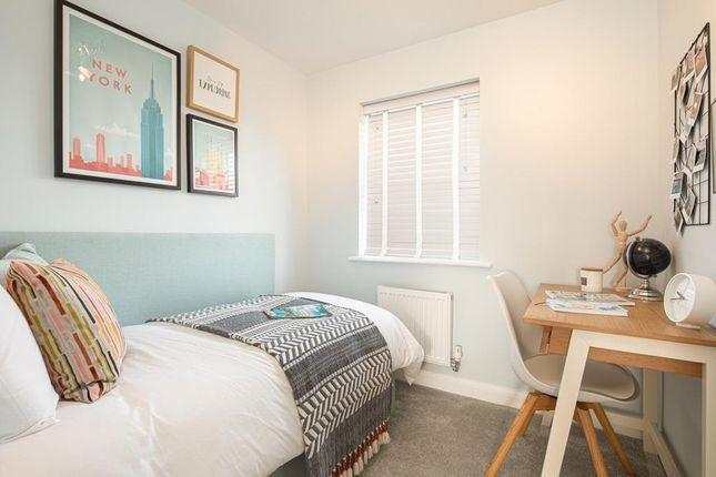 The Archford Plot 2 Bedroom 3