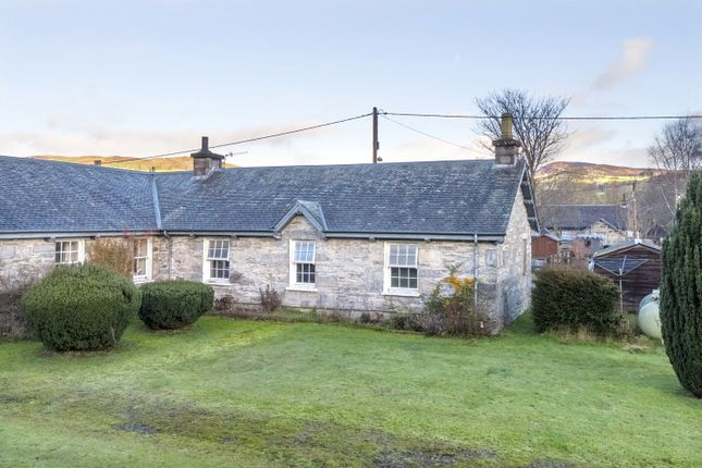 Thumbnail Semi-detached house for sale in Garryside, Blair Atholl, Pitlochry, Perth And Kinross