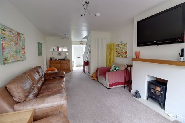 Lounge of Nash Lane, Acton Trussell, Stafford ST17