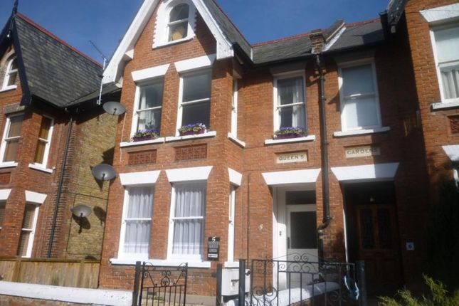 Thumbnail Flat to rent in Queens Gardens, Herne Bay