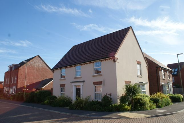 Thumbnail Detached house to rent in Glenleigh Park, Havant