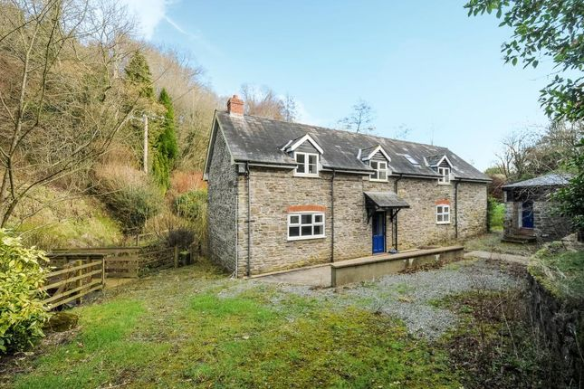 Thumbnail Cottage for sale in Hay On Wye, Clyro