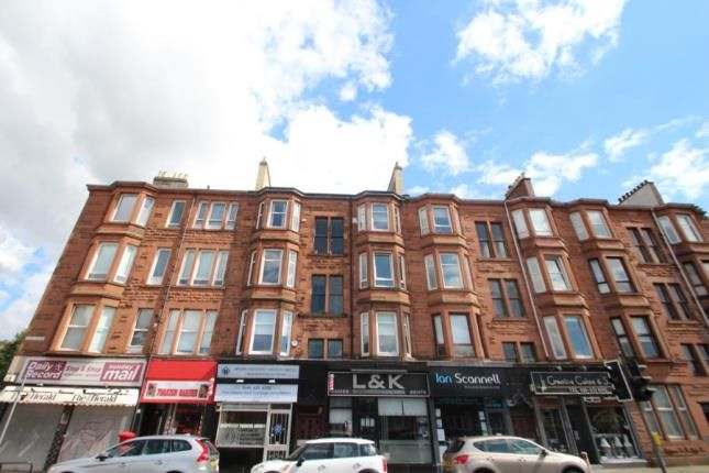 Thumbnail Flat for sale in Clarkston Road, Muirend