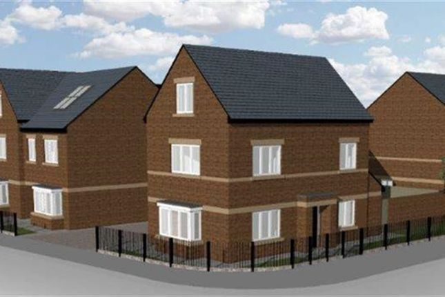Thumbnail Detached house for sale in Manchester Road, Leigh
