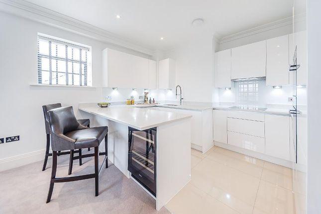 Thumbnail Flat to rent in Rainville Road, Fulham, London, London