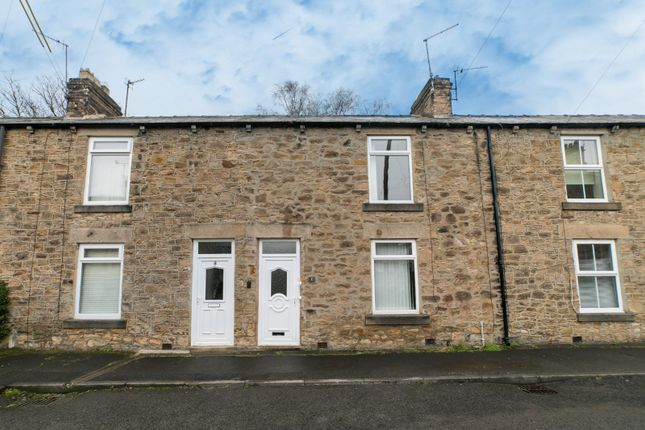 Thumbnail Terraced house for sale in Garden Terrace, Crawcrook Ryton, Tyne And Wear