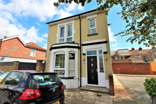 2 bed detached house for sale in Inverness Road, Portsmouth PO1