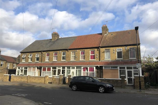 Thumbnail Land for sale in Havelock Road, Southall, Middlesex