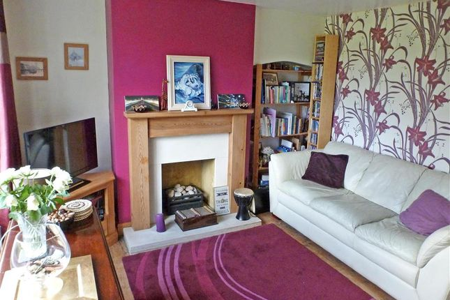 Thumbnail Terraced house for sale in Poplar View, Boughton-Under-Blean, Faversham, Kent