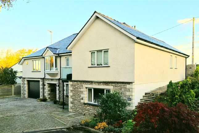 Thumbnail Detached house for sale in 2A Haverwood, Woodhouse, Milnthorpe, Cumbria